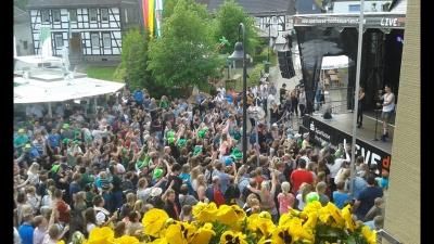 750 Jahre Referinghausen bunt, vielfältig und fröhlich - Juchu, wir haben Geburtstag!