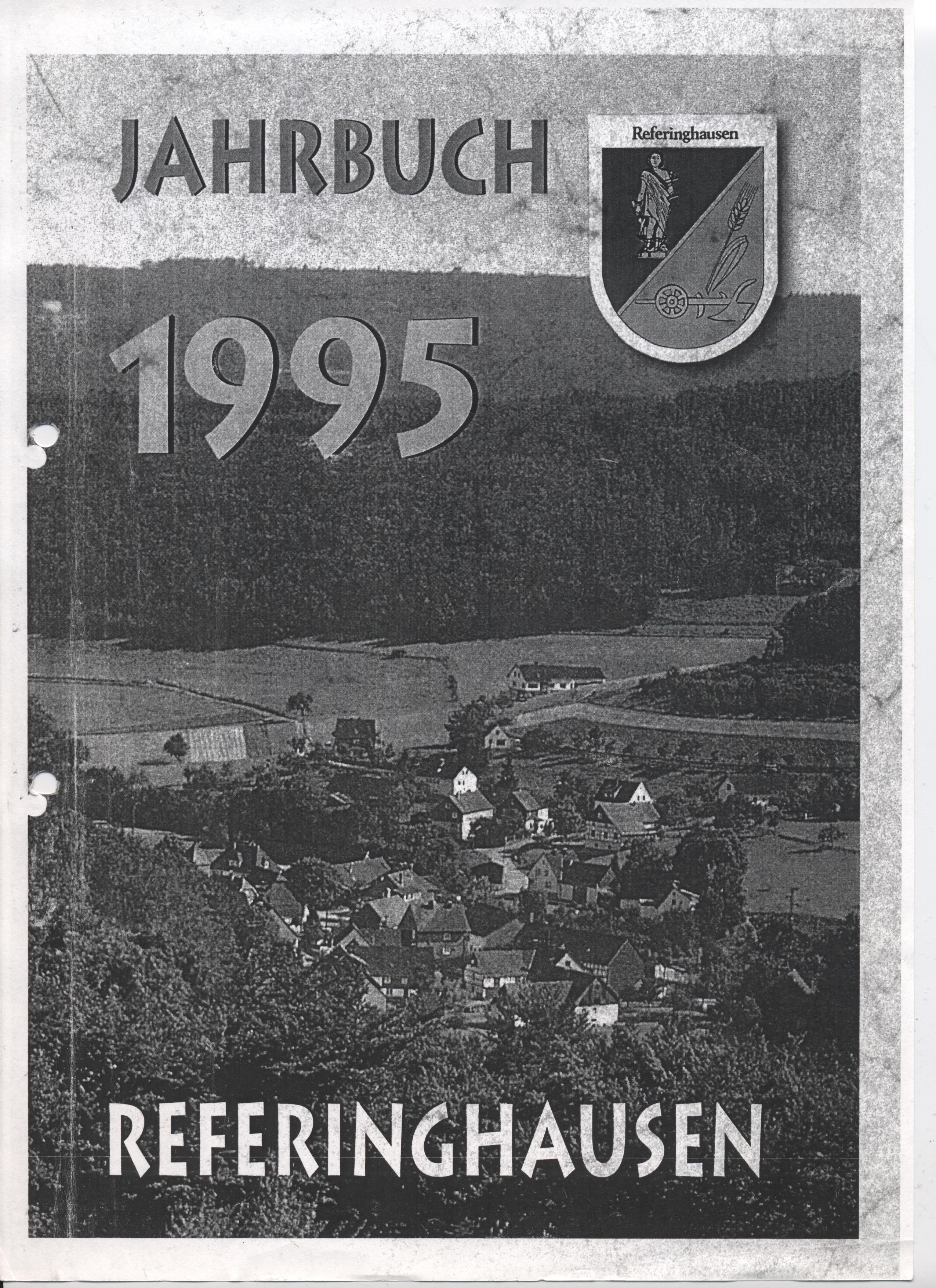 Jahrbuch von 1995