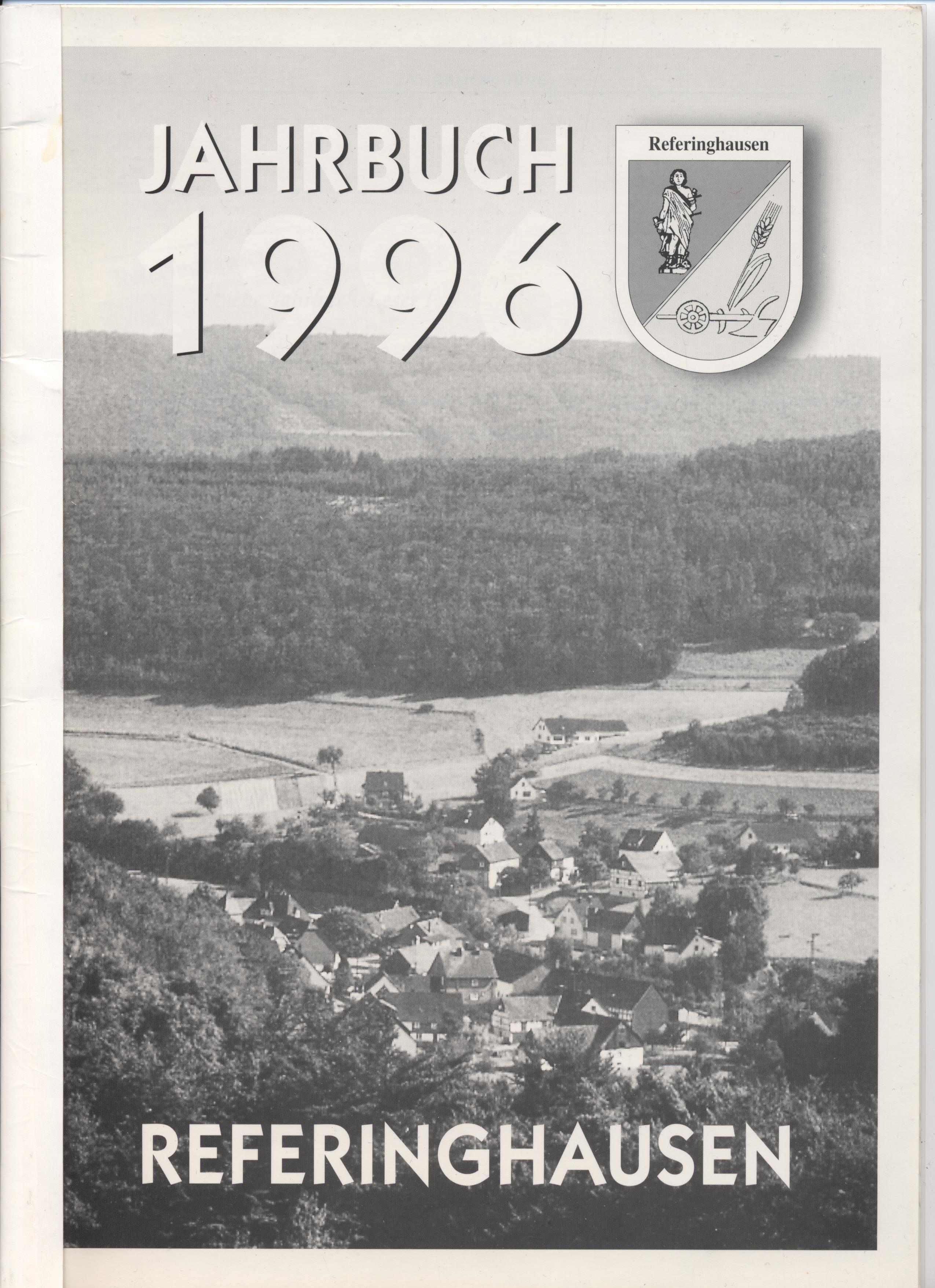 Jahrbuch von 1996