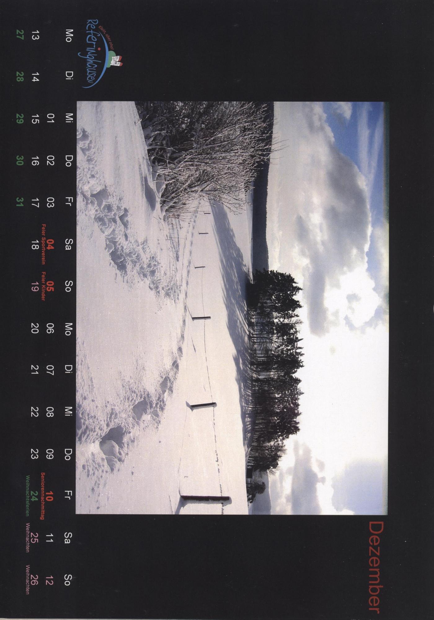 Kalender 2010 Teil 3