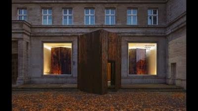 Open Mind Places, Eröffnung am 30.10.2020 Berlin