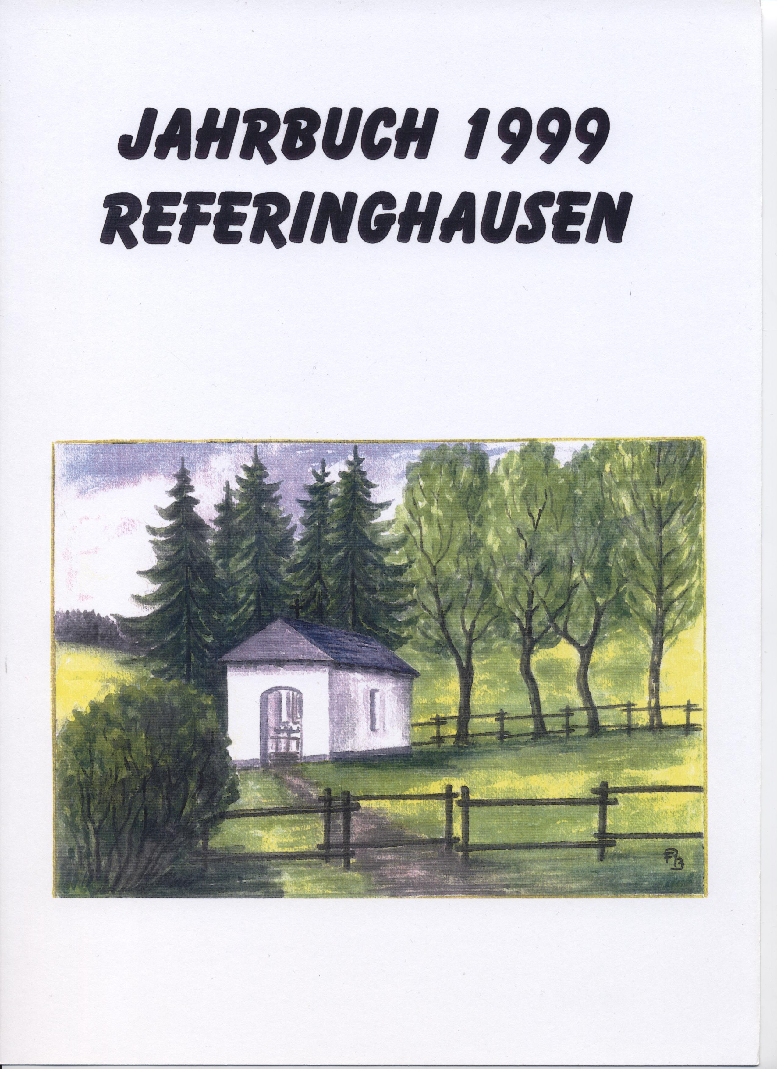 Jahrbuch von 1999