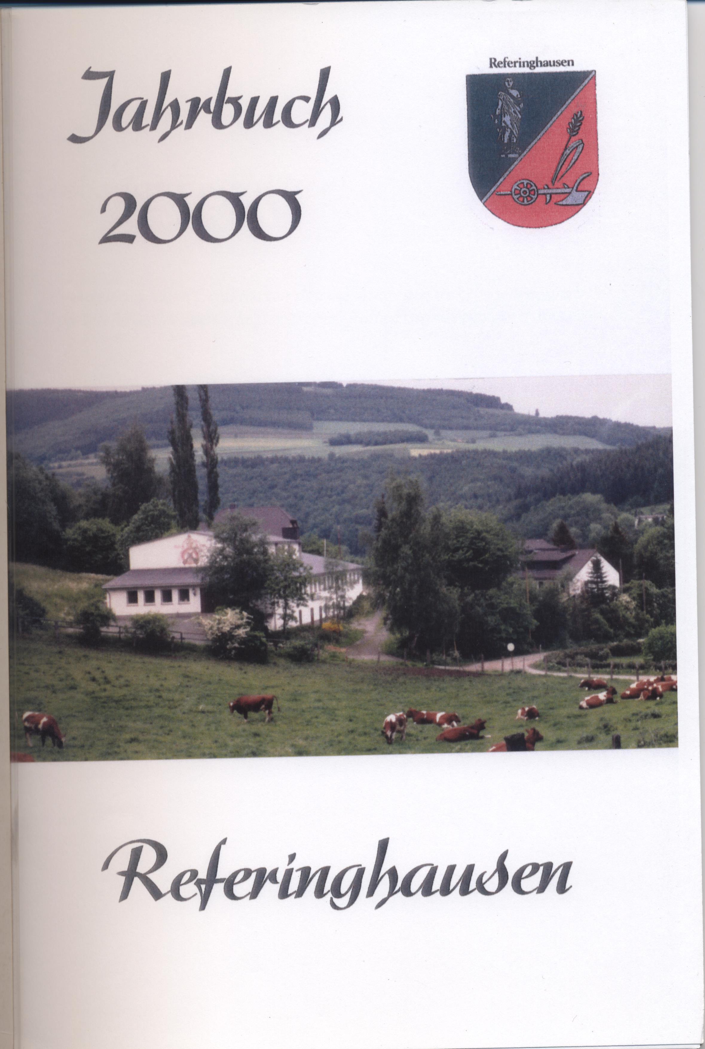 Jahrbuch von 2000