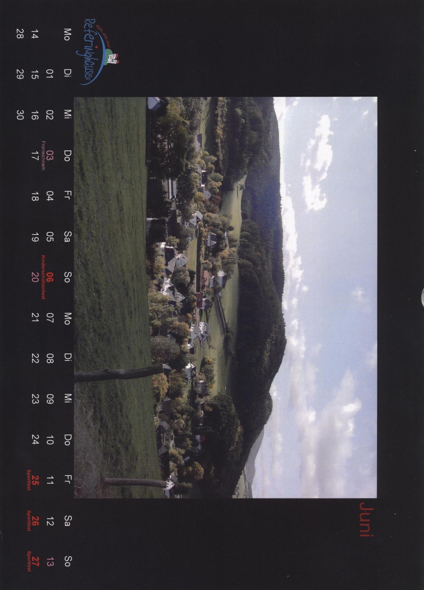 Kalender 2010 Teil 2