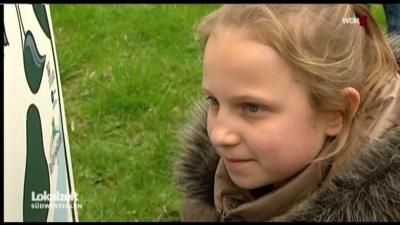 WDR Lokalzeit - Vom Kuhdorf zum Q-Dorf